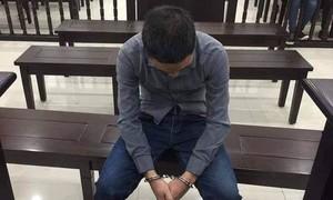 Kẻ mất nhân tính đầu độc hai con nhỏ tử vong lãnh án tử