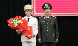 Đại tá Nguyễn Đức Dũng làm Giám đốc Công an tỉnh Quảng Nam