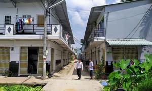 Gần 150 khu dân cư tự phát ở TP.Cần Thơ: Xử lý thế nào?