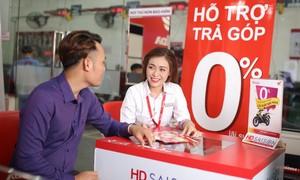 HD SAISON tặng hàng chục triệu đồng cho khách hàng