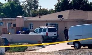 Mỹ: Mâu thuẫn gia đình biến thành thảm án, 5 người thiệt mạng