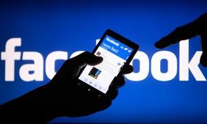 Bộ Công an cảnh báo phương thức lừa đảo người dùng Facebook