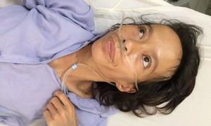 Bệnh viện Quân Y 175 tìm thân nhân của nữ bệnh nhân