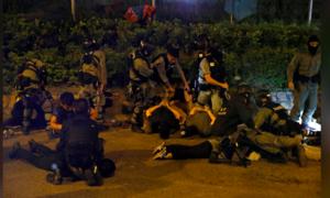 Thượng viện Mỹ thông qua Đạo luật ủng hộ người biểu tình Hong Kong