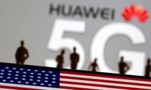 Huawei, ZTE bị áp thêm lệnh cấm vận mới từ Mỹ