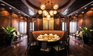 """Bên trong nhà hàng """"nhất định phải đến"""" của giới thượng lưu tại Hà Nội"""