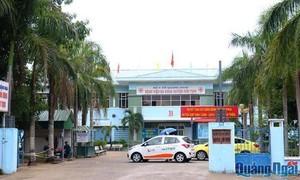 Hàng loạt sai phạm về công tác cán bộ, tài chính tại BV huyện Sơn Tịnh