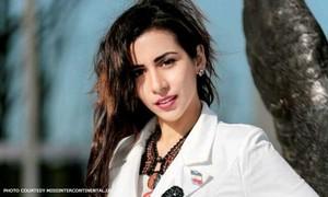 Hoa hậu Iran được Philippines cho tị nạn sau gần 1 tháng sống ở sân bay