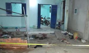 Chém hội đồng khiến 1 người tử vong chỉ vì nước văng trúng người