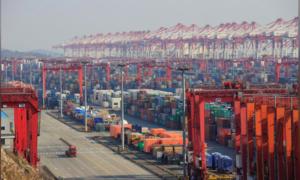 Trung – Mỹ hoà hoãn thương chiến với thoả thuận giai đoạn 1