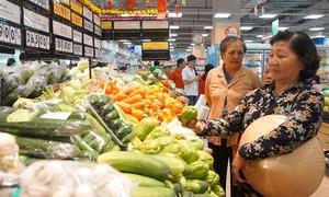 Saigon Co.op đưa vào hoạt động thêm 2 siêu thị ngay trước Tết