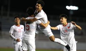 U22 Việt Nam giành quyền tự quyết trước trận đấu gặp Thái Lan