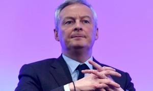 Pháp dọa sẽ cùng châu Âu đáp trả đòn thuế từ Mỹ