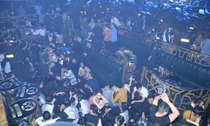 Đồng loạt tấn công tụ điểm phức tạp về ma túy, đua xe ở Đồng Nai