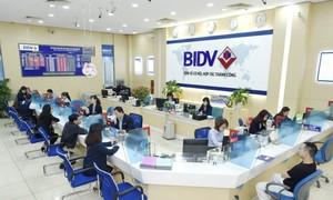 BIDV tiếp tục giảm đến 2%/năm lãi suất cho vay VND