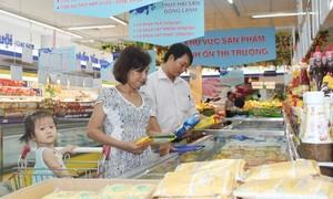 Saigon Co.op đặt mục tiêu đạt 1.000 điểm bán trong năm 2019
