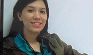 Người phụ nữ mất tích bí ẩn khi thông báo đi gặp chồng cũ