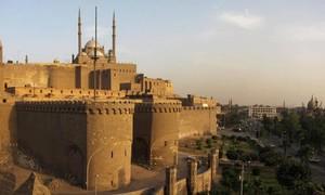 Lại xảy ra đánh bom nhắm vào xe chở du khách ở Ai Cập