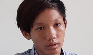 Sinh viên Đại học Cảnh sát bắt nóng hai tên cướp túi xách