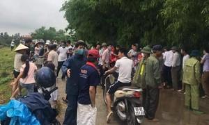 Tìm thấy xác người đàn ông mất tích 5 ngày, nghi bị cướp sát hại