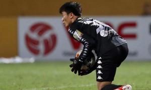 Video 5 pha cứu thua ở vòng 10 V-League, Bùi Tiến Dũng góp mặt