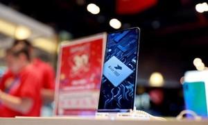 Huawei rơi vào 'bước đường cùng' khi bị ARM ngừng hợp tác