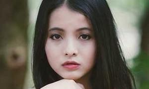 Yu Dương: Vẻ đẹp điện ảnh 'con nhà nòi'