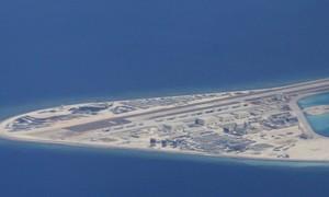 Mỹ đề xuất dự luật trừng phạt Trung Quốc ở Biển Đông