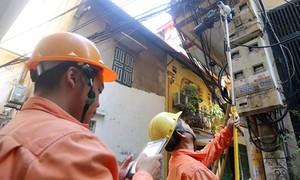 Thanh tra Chính phủ kiểm tra phương pháp tính giá điện