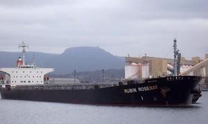 Rò rỉ khí trên tàu Trung Quốc, 10 người thiệt mạng