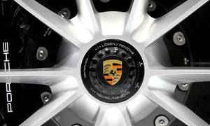 Hãng xe Porsche phải nộp phạt 600 triệu USD vì gian lận khí thải