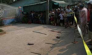 Hai nhóm thanh niên hỗn chiến, 3 người bị đâm thương vong