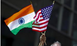 Ấn Độ áp thuế trả đũa lên 28 mặt hàng nhập khẩu từ Mỹ