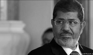 Cựu tổng thống Ai Cập Morsi qua đời ngay trước toà