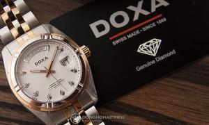 Đồng hồ Genuine Diamonds là gì: 5 sự thật nên xem ngay