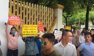"""Quận Bình Tân cảnh báo người dân về 9 dự án bất động sản... """"ma"""""""