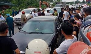 """Vụ băng giang hồ xăm trổ """"vây"""" xe chở Công an: Bắt Nguyễn Tấn Lương"""