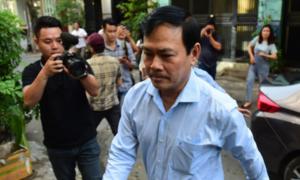 Xét xử Nguyễn Hữu Linh tội dâm ô người dưới 16 tuổi