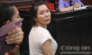 Xét xử vụ vợ cũ bác sĩ Chiêm Quốc Thái thuê giang hồ truy sát chồng