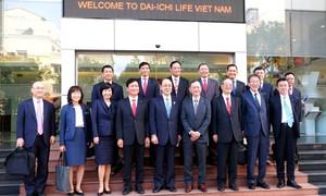 Dai-ichi Life đạt kết quả kinh doanh ấn tượng trong năm 2018