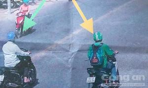 Băng cướp gây án liên quận, chống trả công an ở Sài Gòn sa lưới