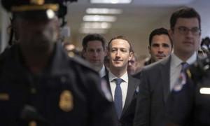 Facebook nhận án phạt kỷ lục lên tới 5 tỷ USD