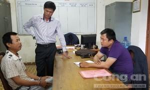 Kẻ chủ mưu vụ phá gần 11 héc ta rừng thông ở Lâm Đồng khai gì?
