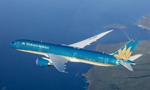 Lợi nhuận Vietnam Airlines tăng mạnh trong nửa đầu năm 2019