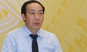 Cảnh cáo Ban cán sự đảng Bộ GTVT nhiệm kỳ 2011 - 2016