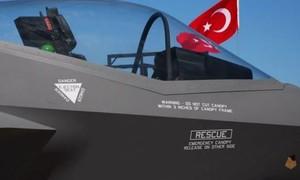 Mỹ trừng phạt vụ Thổ Nhĩ Kỳ mua S-400 bằng việc cấm bán F-35