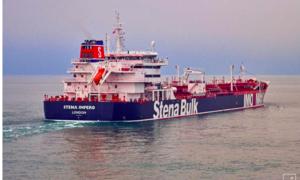 Anh tố Iran bắt 2 tàu chở dầu, Tehran nói chỉ bắt giữ 1 tàu