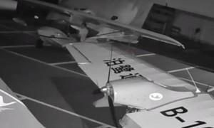 Bé trai 13 tuổi đột nhập sân bay, thử lái 2 chiếc thủy phi cơ