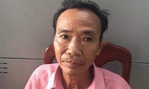 Kẻ hiếp dâm trẻ em trốn truy nã sau 26 năm sa lưới