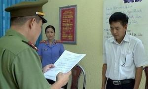Các bị can ở Sơn La đã nhận hàng tỷ đồng để nâng điểm